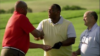 CDW TV Spot 'Greatest Loser' Featuring Charles Barkley - 4 commercial airings