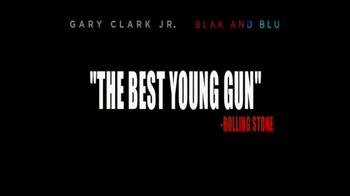 Gary Clark JR. Black and Blu TV Spot  - Thumbnail 4