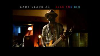 Gary Clark JR. Black and Blu TV Spot  - Thumbnail 5
