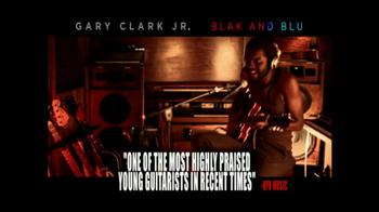 Gary Clark JR. Black and Blu TV Spot  - Thumbnail 7