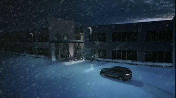 Jeep Grand Cherokee TV Spot, 'Snowstorm' - Thumbnail 4