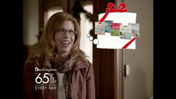 Burlington Coat Factory TV Spot, '$150' - Thumbnail 8