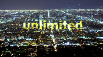 Sprint TV Spot, 'Be Unlimited' - 2092 commercial airings