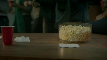Taco Bell Variety 12 Pack TV Spot, 'Popcorn: Game Day Tradition'