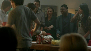 Taco Bell Variety 12 Pack TV Spot, 'Popcorn: Game Day Tradition' - Thumbnail 3