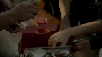 Taco Bell Variety 12 Pack TV Spot, 'Popcorn: Game Day Tradition' - Thumbnail 4