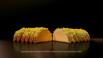 Taco Bell Variety 12 Pack TV Spot, 'Cheese & Crackers: Game Day Tradition' - Thumbnail 8