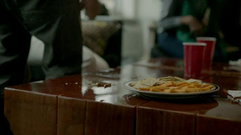 Taco Bell Variety 12 Pack TV Spot, 'Cheese & Crackers: Game Day Tradition' - Thumbnail 1
