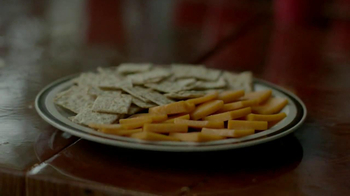 Taco Bell Variety 12 Pack TV Spot, 'Cheese & Crackers: Game Day Tradition' - Thumbnail 3