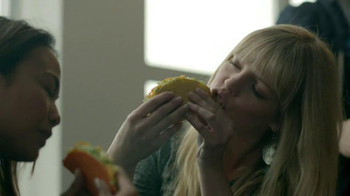 Taco Bell Variety 12 Pack TV Spot, 'Cheese & Crackers: Game Day Tradition' - Thumbnail 6