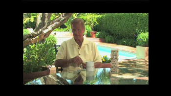 Swiss America TV Spot, 'Paper vs. Gold' Featuring Pat Boone - Thumbnail 2