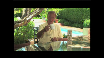 Swiss America TV Spot, 'Paper vs. Gold' Featuring Pat Boone - Thumbnail 4