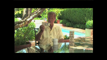 Swiss America TV Spot, 'Paper vs. Gold' Featuring Pat Boone - Thumbnail 5