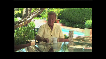 Swiss America TV Spot, 'Paper vs. Gold' Featuring Pat Boone - Thumbnail 6
