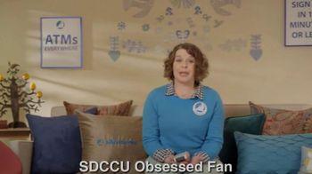 San Diego County Credit Union (SDCCU) TV Spot, 'On Call'