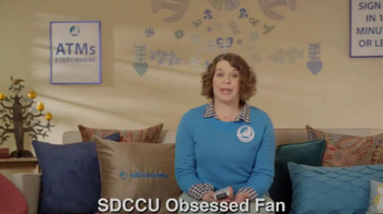 San Diego County Credit Union (SDCCU) TV Spot, 'On Call'  - 5 commercial airings