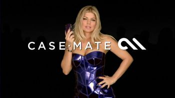 Case-Mate TV Spot Featuring Fergie - 2 commercial airings