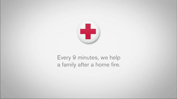 American Red Cross TV Spot, 'Kerry Barnes House Fire' - Thumbnail 6
