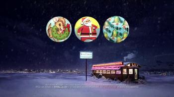 JCPenney TV Spot, 'Merry Christmas' Featuring Ellen DeGeneres - Thumbnail 10