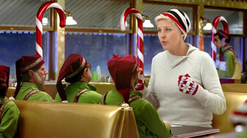 JCPenney TV Spot, 'Merry Christmas' Featuring Ellen DeGeneres - 325 commercial airings