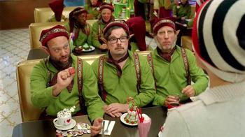 JCPenney TV Spot, 'Merry Christmas' Featuring Ellen DeGeneres - Thumbnail 4