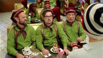 JCPenney TV Spot, 'Merry Christmas' Featuring Ellen DeGeneres - Thumbnail 5