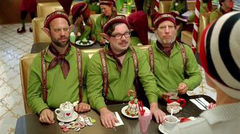JCPenney TV Spot, 'Merry Christmas' Featuring Ellen DeGeneres - Thumbnail 6