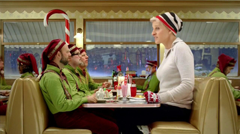 JCPenney TV Spot, 'Merry Christmas' Featuring Ellen DeGeneres - Thumbnail 7