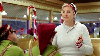 JCPenney TV Spot, 'Merry Christmas' Featuring Ellen DeGeneres - Thumbnail 8