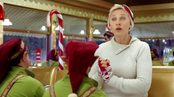 JCPenney TV Spot, 'Merry Christmas' Featuring Ellen DeGeneres - Thumbnail 9