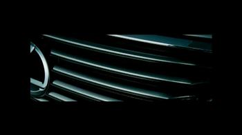 2013 Lexus LS F Sport TV Spot, 'Think Again' - Thumbnail 1