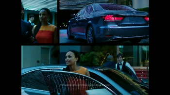 2013 Lexus LS F Sport TV Spot, 'Think Again' - 57 commercial airings