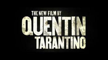 Django Unchained - Alternate Trailer 1