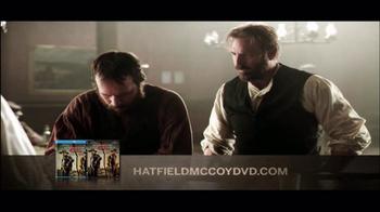 Hatfields & McCoys Home Entertainment TV Spot - Thumbnail 5