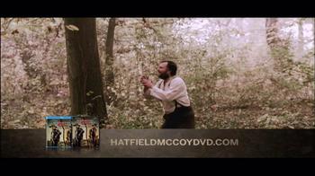 Hatfields & McCoys Home Entertainment TV Spot - Thumbnail 6