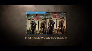 Hatfields & McCoys Home Entertainment TV Spot - Thumbnail 7