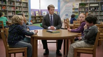 AT&T TV Spot, 'Bigger or Smaller' Featuring Beck Bennett - Thumbnail 7