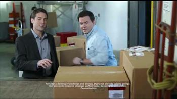 5 Hour Energy TV Spot, 'Truck Loader' - Thumbnail 4