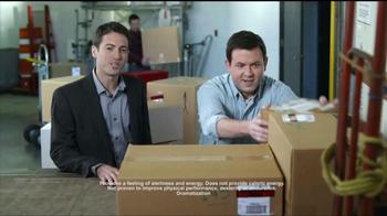 5 Hour Energy TV Spot, 'Truck Loader' - Thumbnail 5