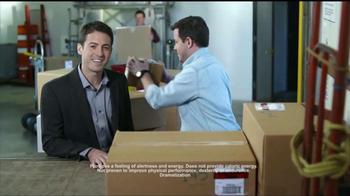 5 Hour Energy TV Spot, 'Truck Loader' - Thumbnail 6