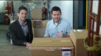5 Hour Energy TV Spot, 'Truck Loader' - Thumbnail 7