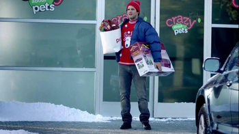PETCO TV Spot, 'Perfect Gifts' - Thumbnail 9