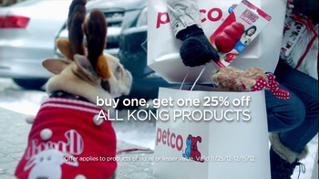 PETCO TV Spot, 'Perfect Gifts' - Thumbnail 2