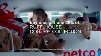 PETCO TV Spot, 'Perfect Gifts' - Thumbnail 3