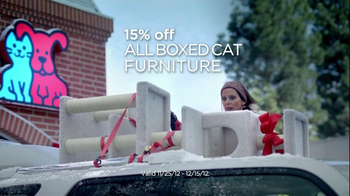 PETCO TV Spot, 'Perfect Gifts' - Thumbnail 5