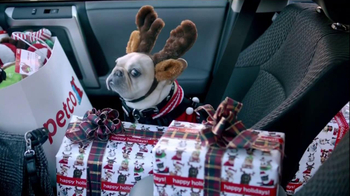PETCO TV Spot, 'Perfect Gifts' - Thumbnail 7