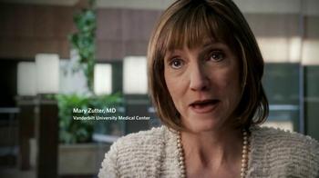 Vanderbilt University Medical Center TV Spot, 'Blood Cancers'  - Thumbnail 3