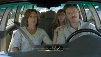 Nationwide Insurance TV Spot, 'Driver's Ed' Featuring Julia Roberts - Thumbnail 9