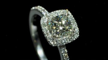Ben Bridge Jeweler TV Spot, 'Ikuma Diamond Solitaire & Tissot' - Thumbnail 8