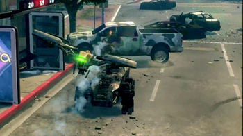Call of Duty: Black Ops II TV Spot, 'Launch' Song by AC/DC - Thumbnail 4